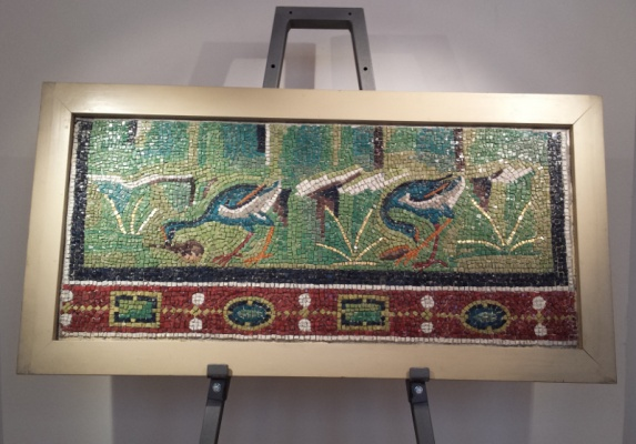 Mosaici antichi di Ravenna