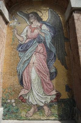 Engel rechts